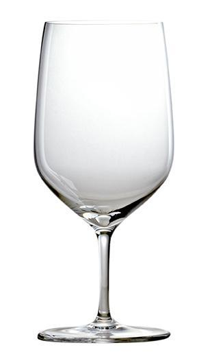 Drinking Glass Ranges - Q1 Water