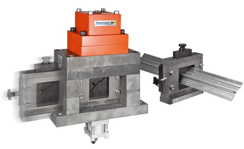 Reinforcing Punch  - ZY DU100 H20-AE®