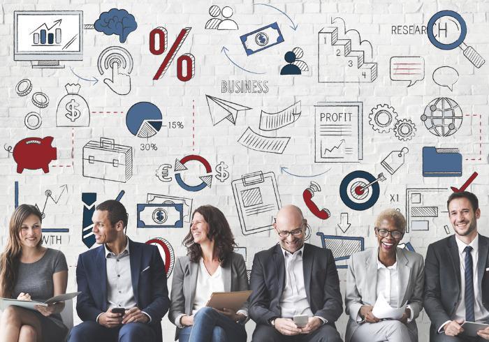 Daten richtig anzeigen - Lösungen der Datenvisualisierung - Beratung, Entwicklung und Implementierung