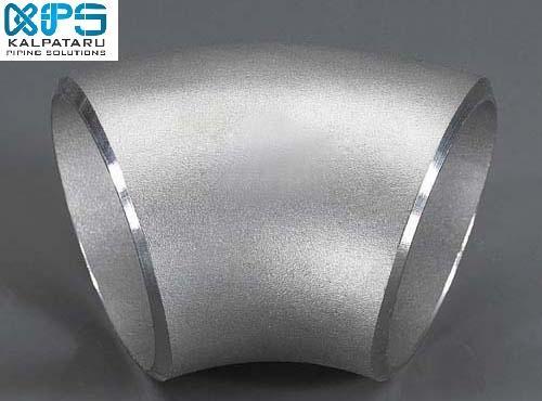 INCONEL 925 PIPE FITTINGS  - Inconel Pipe Fittings - UNS N09925 - ASTM B366 / ASME SB366