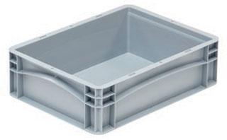 Kunststoffbehälter - DE-BASIC