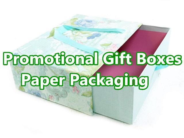 Promotional Gift Boxes