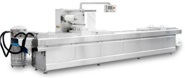 machines - dieptrekmachines - REEFORM T 55