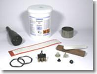 Accessories and Aids for the Winding Technology - null