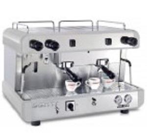 Machine a café professionnelle traditionnelle