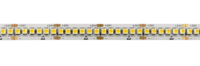 LED-Band 24 W/m mit 3528-LEDs lückenlos RA 95 - Artikelnummer: 800886 flexibles LED-Band mit SMD-LEDs