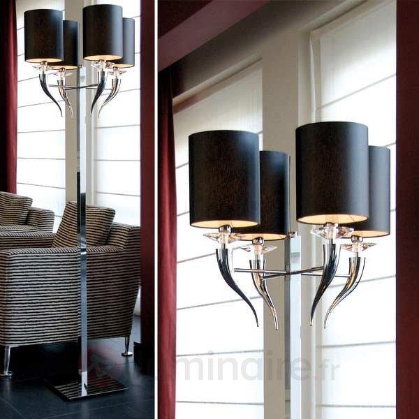 Lampadaire design LOVING ARMS - Lampadaires design