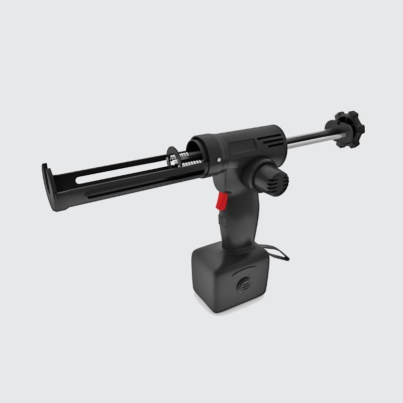 Abschottungssysteme Zubehör - Kartuschenpistole DynamicMax 380 ml (5:1)