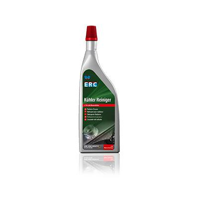 Radiator cleaner - The concentrated cleaner for all radiators