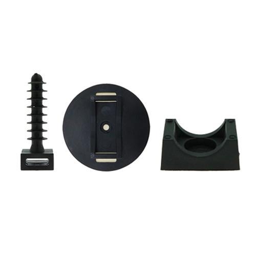 Kabelmanagement  - Gummitüllen, Kabelaufräumungen, Kabelbuchsen