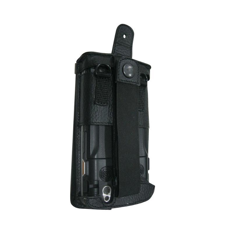 M3 Mobile SM10/SM15 Ledertasche - 19-SL2135-00 - Holster + Taschen