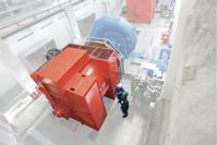 Gamme basse, moyenne et haute tension - Gamme personnalisée POWER  - 4 à 24 pôles Parallèlement à sa gamme industrielle