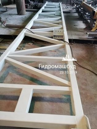 строительные металлоконструкции -