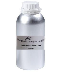 Ancient Healer WHEAT GERM OIL15ml to 1000ml - WHEAT GERM CARRIER OIL