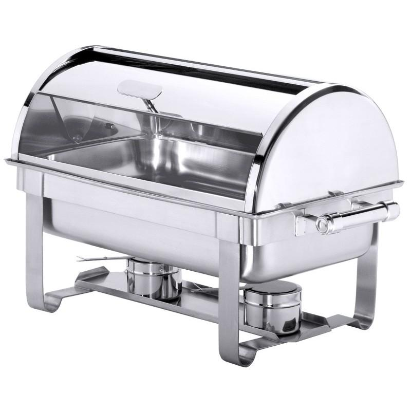 Buffet et service - Chauffe-plat, chafing dish, ustensiles pour le service