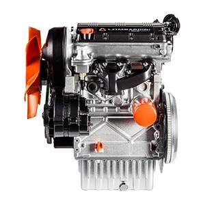 Motore lombardini LDW 1003 - Diesel raffreddati a liquido