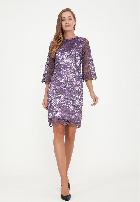 Women's dress - Women dress '' ANTANIDA '' PV5958-09