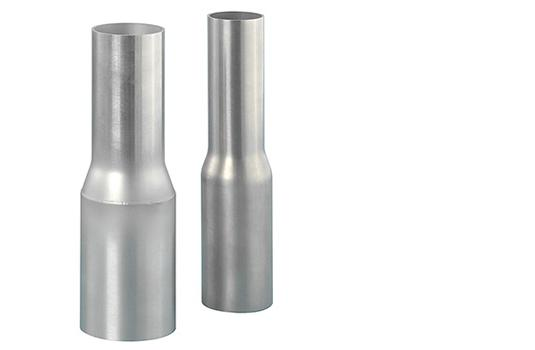 Stainless steel reducers - null