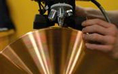 Engraved Roll Metrology Inspection