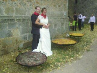 bodas camperas la bambina  - bodas tematizadas y personalizadas
