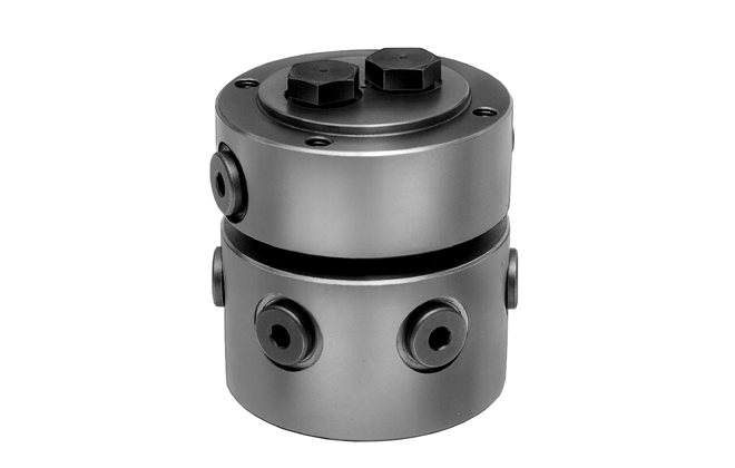Pneumatic rotary coupling - Article ID 9298602