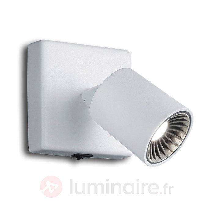 Applique LED Cayman - Spots et projecteurs LED