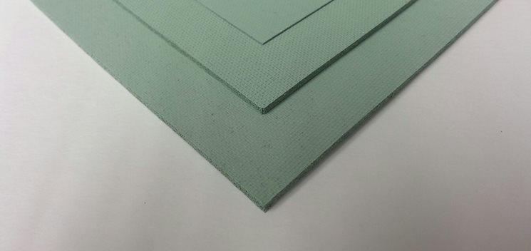 Silicone Sponge Sheet - Silex Thermally Conductive Silicone Sponge Sheets SIL-X-600-