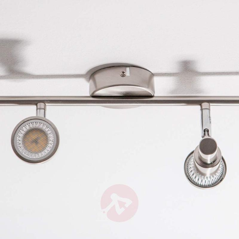 Four-bulb LED ceiling light Aron - Ceiling Lights