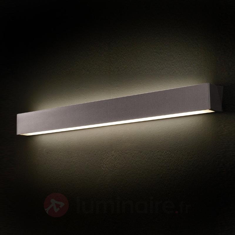Applique aluminium TIN 3 dimensions - Toutes les appliques