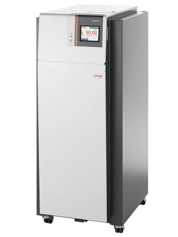 PRESTO W50t - Temperature Control PRESTO - Temperature Control PRESTO
