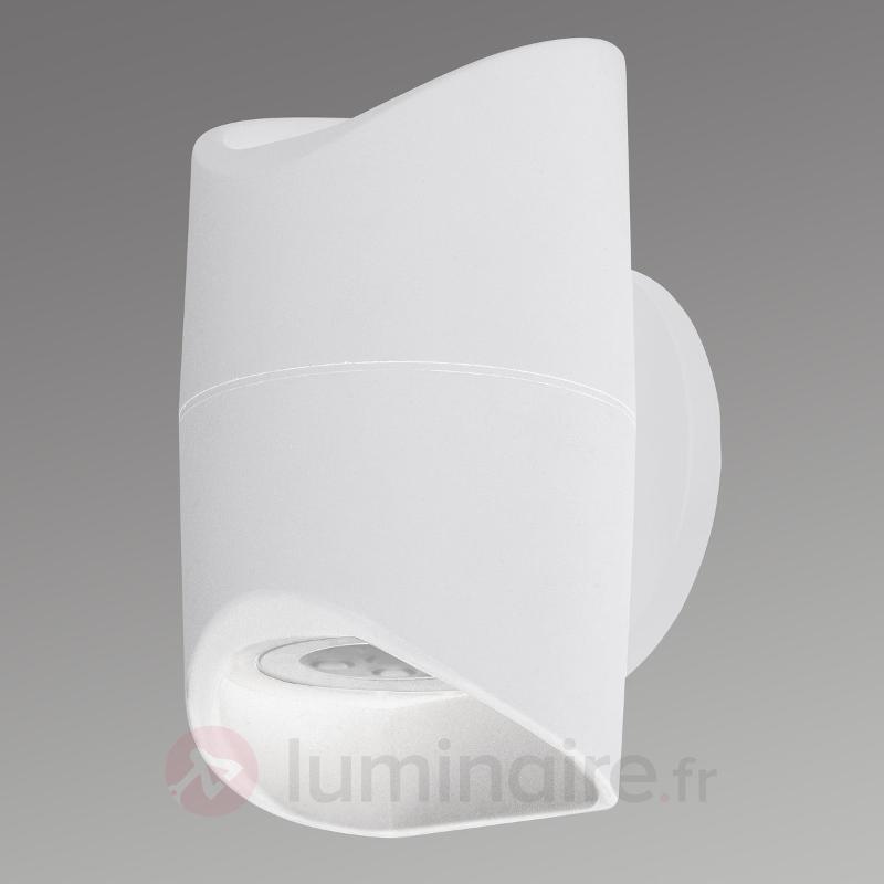 Jolie applique LED pour l'extérieur Abrantes - Appliques d'extérieur LED