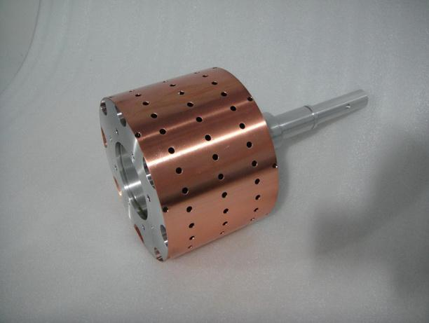 Assembly parts cnc machining company - null