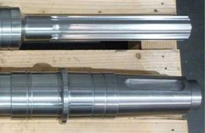 ground shafts - special products