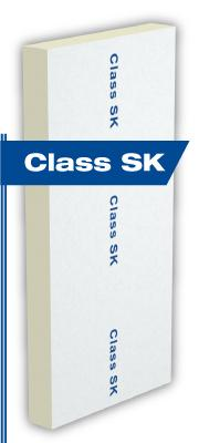 STIFERITE Class SK - Pannelli