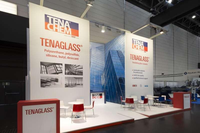 Tena Chem - Tenaglass - Project - Salon