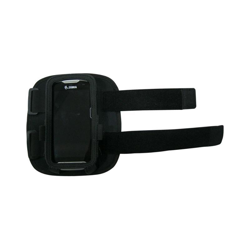Zebra TC51/TC56, TC52/TC57 Nylon Wearable Tasche -... - Holster + Taschen