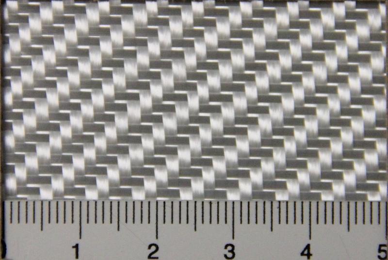 FIBRE DE VERRE 285G Sergé /M2 - Fibre et renforts Tissus Techniques, fibre de verre