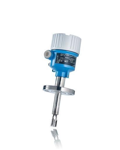Le nouveau Liquiphant FTL51B - numérique, simple et sûr - Détecteur de niveau compatible IIoT pour tous les liquides