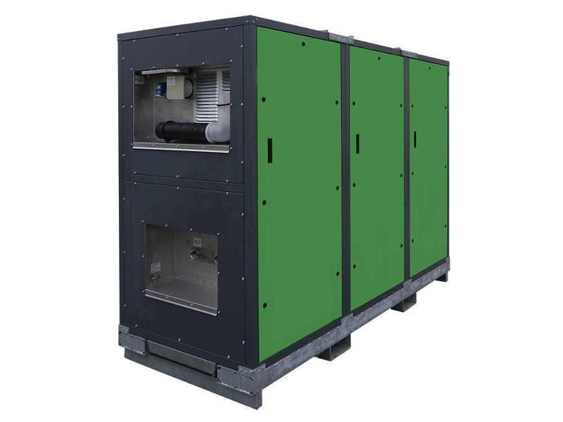 Verkauf green-line - Vollbrennwertkessel MHBKM120