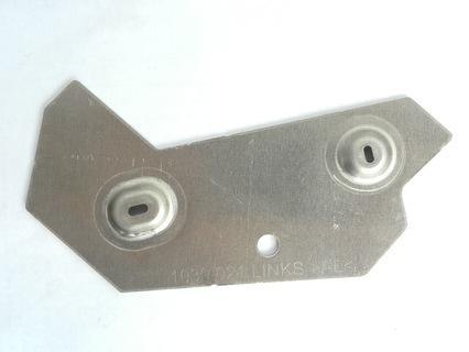 Kühlkörper Aluminium - null