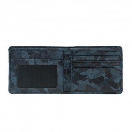 Carlos Man Wallet FLB Series - Wallet KFL16