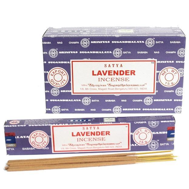 Satya Incense - Export Quality - Wholesale Satya Incense - Export Quality