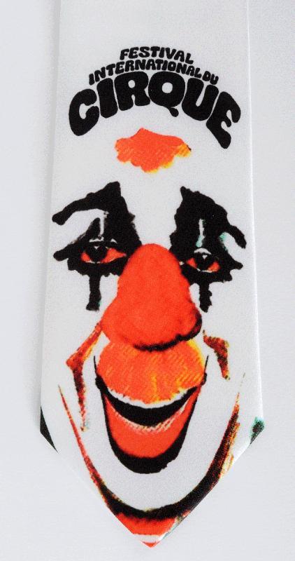 Cravates personnalisées avec votre logo - cravate personnalisée (grande école)