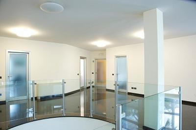 Porte interne da ufficio  - Porte da ufficio su misura