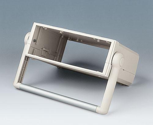 Motec - Modern Desktop Enclosures with Wide Interface Panels
