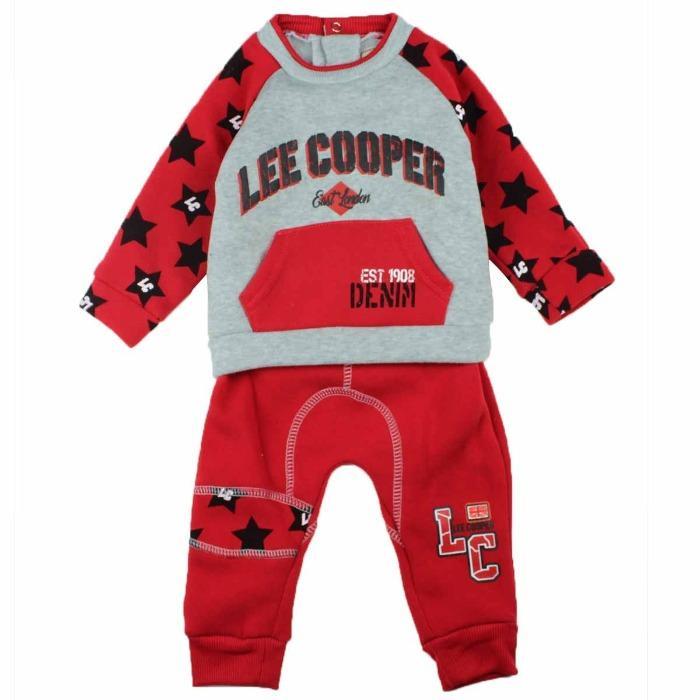 Hurtownik Licencja Dres Lee Cooper   -  Dres