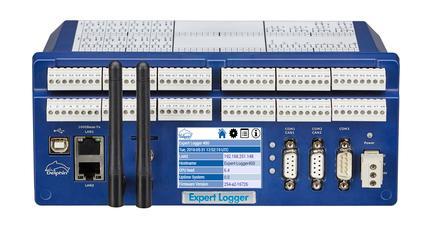 Expert Logger - null