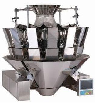 machines - doseersystemen - Multihead meerkops weegsysteem