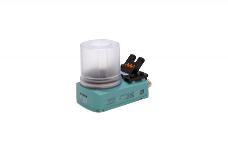 Montagelösung für Siemens MV440 - LUMIMAX® Montagelösung für Siemens Simatic MV440