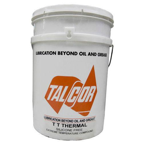 High Temperature Lubricant - T.T. Thermal-Lube